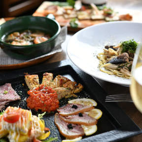 旅Dining ORENCHI〜オレンチ〜