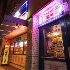 GB's CAFE 岡山店