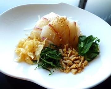 中国酒菜 暢暢 上野芝店