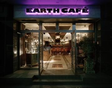 EARTH CAFE 五反田店