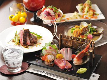Japanese Garcon宴