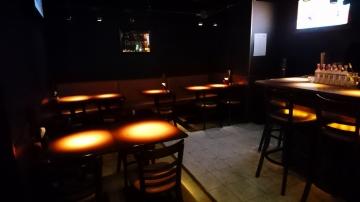 Sports Cafe Waldy's 東武練馬