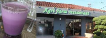 アグリファーム レストラン