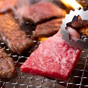 テーブルオーダーバイキング 焼肉ホルモン 王道 八尾店