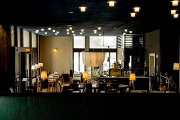 喫茶室バトン