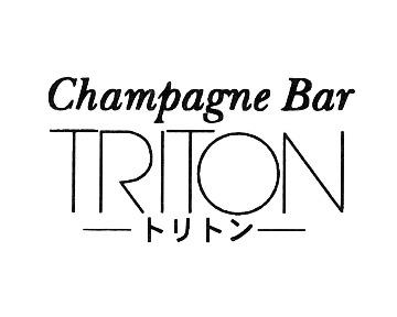 Champagne Bar TRITON