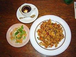 イタリアンレストラン ガルダ