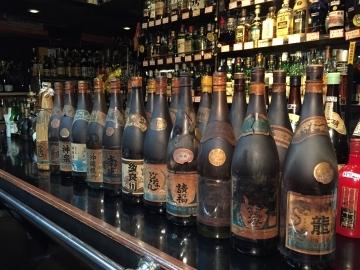 お酒コレクション店   酒楽Bar SunShine