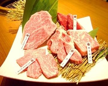 焼肉万葉 栗東店