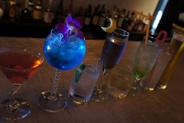 Bar Rudie's