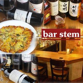 bar stem