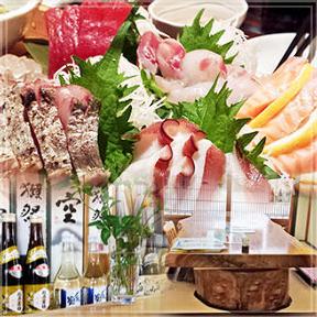 たちばな活魚料理