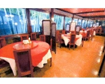 チャイニーズレストラン・オークラ