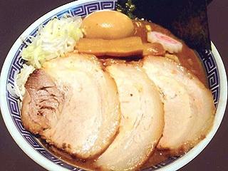 心の味製麺
