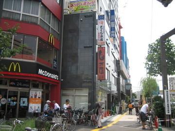 コムコム 三ノ輪店
