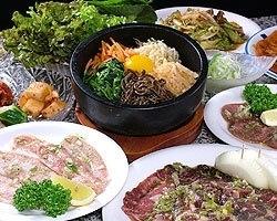 コリアンキッチン 味ちゃん 3 号店 image