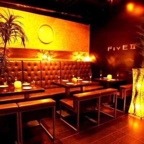 パーティースペース Bar Five2
