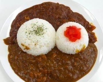 湘南カレー どんりゅう庵