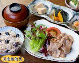 Mamezo&Cafe Dew阪急山田店