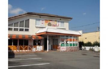 インド料理 ルプラチミ ガンジー 島田店