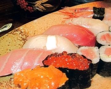 じゅんちゃん寿司