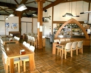 富山市古洞の森 自然活用村