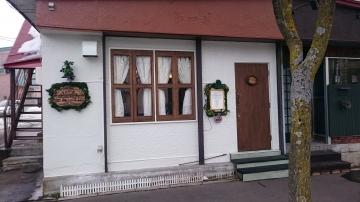 レストラン釧路 ソワニエ