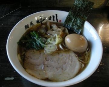 麺屋中川 玉川店