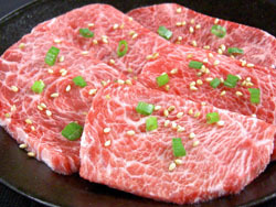 焼肉 食べ放題 牛繁 北習志野店