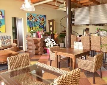 Aloha de GO―GOミュージック&カフェ