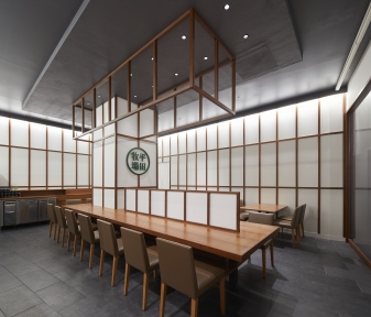 とんかつと豚肉料理 平田牧場 東京ミッドタウン店