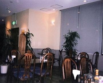 カフェレストラン 銀の器