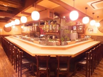 寿司 写楽 札幌第三店