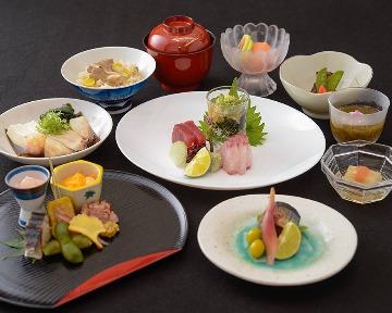 日本酒と創作和食 まどあかり