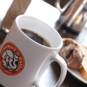 Jamamart Coffee