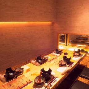 個室居酒屋 かたおもい ‐Kataomoi‐ 高知店