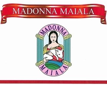 マドンナマイアーラ