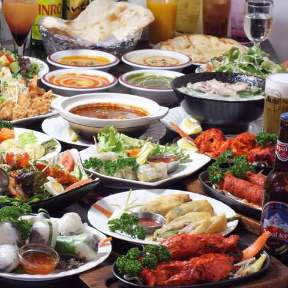 ASIAN DINING MALATI