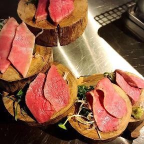恵比寿 焼肉寿司 別邸
