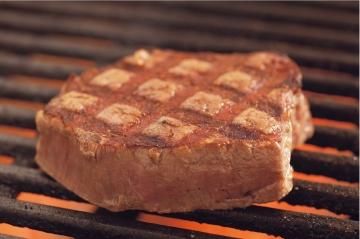 北海道和牛ステーキ みたけ