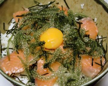 沖縄料理のある居酒屋 まんぷく