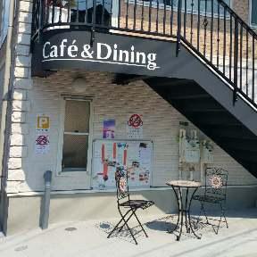 Cafe&Dining プアナーナーラー