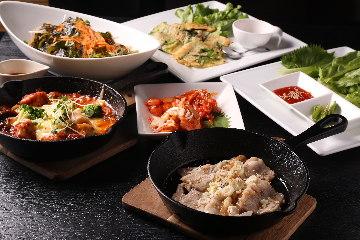 韓国料理居酒屋 One