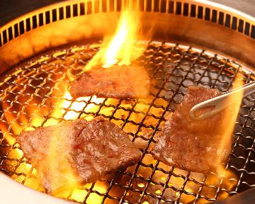 和牛焼肉 犇和(ひしわ)