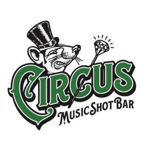 サーカス(CIRCUS)ミュージック ショットバー