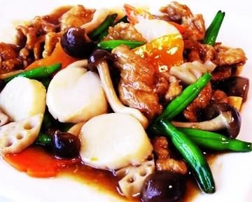 中華レストラン 昇龍