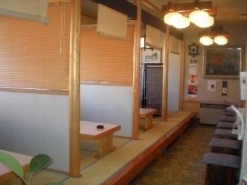 和洋レストラン竹