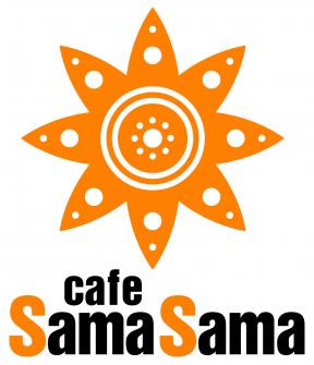 CAFE sama sama