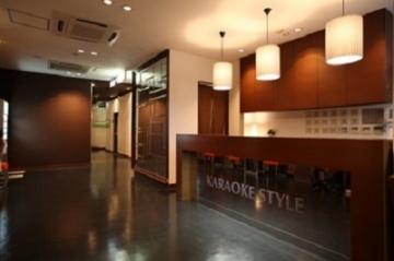 カラオケStyle 野洲店