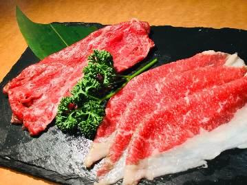 味噌すき焼き×焼き肉 肉物語 一宮店